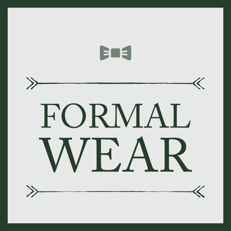 Formal Wear Specialists at Bernard's Store for Men